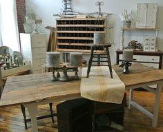 Old Pretties>Barn Loft
