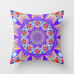 Candy Dish Throw Pillow by kealaphotography - $20.00