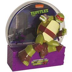 Teenage Mutant Ninja Turtles Bath Set ($12) ❤ liked on Polyvore featuring beauty products and gift sets & kits