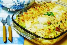 Food Cravings, Cooking Classes, Macaroni And Cheese, Ethnic Recipes, Kitchen, Html, Lovers, Fish Dishes, Portuguese Recipes