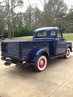 412 best desoto fargo dodge 1948 1953 images classic pickup rh pinterest com