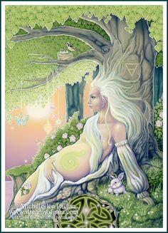 Ravynne Phelan - Ace Of Earth