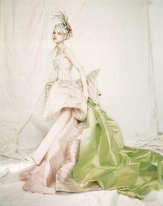 Nina Ricci Haute Couture