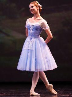 "© Stanislav Belyaevsky Станислав Беляевский  Evgenia Obraztsova Евгения Образцова (Bolshoi Ballet) and Joseph Gatti (Boston Ballet), ""The Flower Festival in Genzano"""