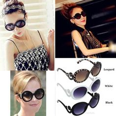 14bce3754a5a3 This black bridge circlets are the perfect sunglasses to make your outfit  look sexy! This sunnys are perfect for a brunch. Pair them with any outfit  to ...