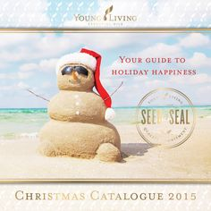 Featuring exclusive collections and unique gift sets available only during the Christmas season, the 2015 Young Living Essential Oils Australia Christmas Catalogue includes special promotions and even brand-new products. Click this LINK, http://issuu.com/younglivingaustralia/docs/issuu_christmas_brochure_2015_outli, to view the Australian essential oils catalogue online now.