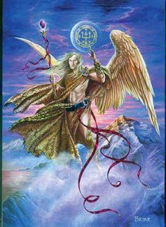 Archangel Raphael, please heal them.