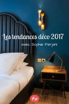 Tendance 2017