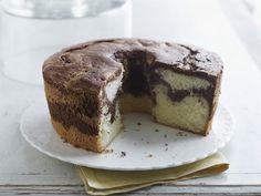 Vaníliás, nutellás kevert süti - Recept   Femina Nutella, Tiramisu, Cheesecake, Ethnic Recipes, Desserts, Food, Simple, Cakes, Chocolate Pasta
