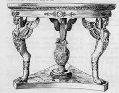 """Résultat de recherche d'images pour """"pattes de lion meuble"""""""
