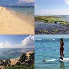 #perfectbeachday #indonesia by andreamoitinho