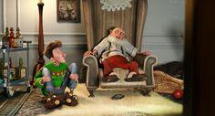 kerstman van klei - Google zoeken