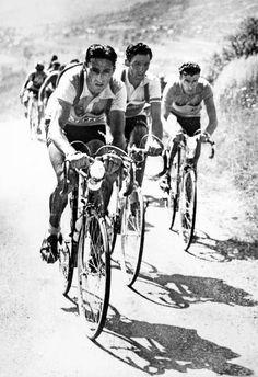Ferdy Kübler 1950 Tour de France