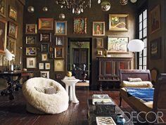 Gallery Wall / Frames