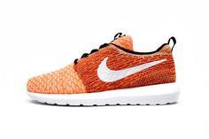 Nike Flyknit Roshe Run NM - Sunset Pack Via: Tenisufki.eu