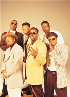 New Edition (The Gold) Cool It Now/ Hit Me Off/ I'm Still In Love With You