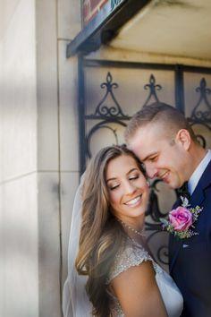 Des Moines Wedding