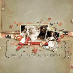 Captured my heart