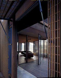 Glenburn House / Sean Godsell