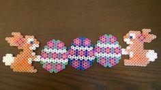 Easter perler beads by Yuri T.