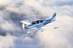 2013 Vision Inspired SR22T | Flying Magazine