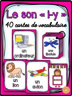 Learning French or any other foreign language require methodology, perseverance and love. In this article, you are going to discover a unique learn French method. Preschool Literacy, Early Literacy, Classroom Activities, Kindergarten, Class Activities, Teaching French Immersion, Grade 1 Reading, French Classroom, French Resources