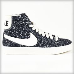 Nike Wmns Blazer Mid deconstruct CVS.   YOURE ALL I EVER WANTED