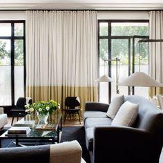 Appartement de Sylvie Blanchet, architecte d'intérieur - Paris