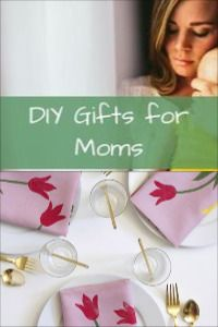 Show her you care by creating a DIY gift from scratch. Diy Gifts For Mom, Diy Mothers Day Gifts, Mother Gifts, Handmade Gifts, Handmade Items, Jewelry Tray, Mother's Day Diy, Kids Shows, Personalized Jewelry