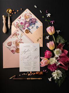 WEDDING INVITATIONS 10/NOKal/z