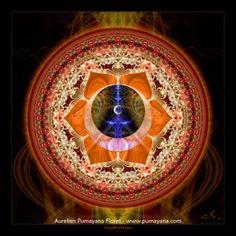 2nd Chakra - Swadhistana - Sacral (and sexual) Chakra-emotions feelings creation imagination