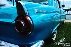 #56tbird at #deeringestate #carphotographybyjjgarcia #fordthunderbird #56fordthunderbird #tbird #56ford #ford