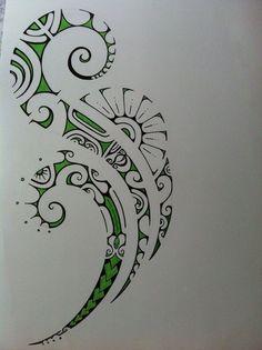 Tattoo Love Symbol Tattoos, Line Tattoos, Symbolic Tattoos, Back Of Shoulder Tattoo, Tribal Shoulder Tattoos, Tribal Tattoos, Flower Cover Up Tattoos, Kreis Tattoo, 3d Art Drawing