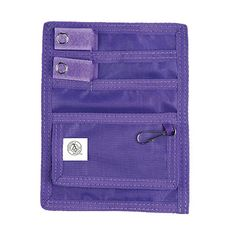 Prestige Medical Nylon Pocket Organizer