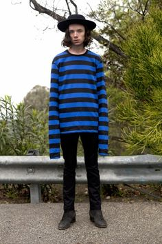 Midnight Studios Spring/Summer 2015 Is Kids Today - Four Pins