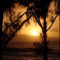 North Shore Oahu, HI