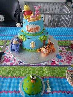 Levi 1 jaar