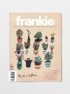 frankie issue 54 : frankie press, frankie magazine, Smith Journal