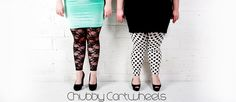 Chubby Cartwheels clothing