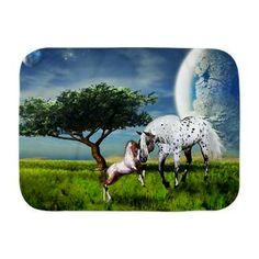 Gatterwe: Horses Love Forever Beach Towel: A little foal cuddling with his mom on a meadow. A nice horse picture for all horse lovers! Soft Baby Blankets, Horse Pictures, Horse Love, Beach Towel, Cuddling, Moose Art, Horses, Bath Products, Lovers