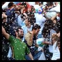 International Pillow Fight Day, April 7. 1:30pm at the National Mall.