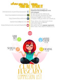 commission are open by claudiasketch.deviantart.com on @DeviantArt