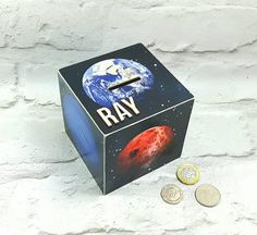 Hey, I found this really awesome Etsy listing at https://www.etsy.com/uk/listing/534290824/solar-system-money-box-space-piggy-bank