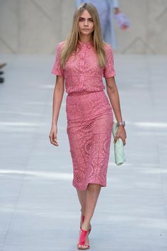 Burberry Prorsum Spring 2014 Ready-to-Wear Collection Slideshow on Style.com This is our CC WARDROBE NEXT SUMMER!