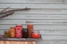 FERMENTED LEMONGRASS & KAFFIR LIME WATERMELON RADISHES // Watermelon Radish, Kaffir Lime, Fermented Foods, Lemon Grass, Pillar Candles, Pickling, Preserves, Eat, Chow Chow