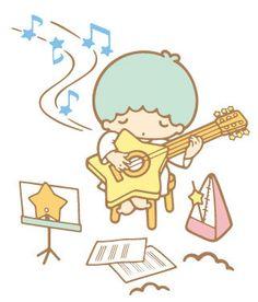 『 Little〜Twin〜Stars〜♪ 』