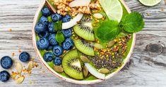 Frühstücken ohne Brötchen und Müsli – wie soll das denn gehen? Ganz einfach. Hier kommen fünf super leckere und gesunde Rezepte...