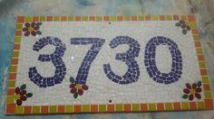 Mosaico Gláucia