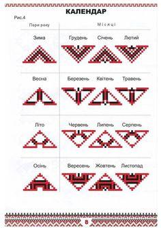вишивка хрестиком схеми букви - Пошук Google