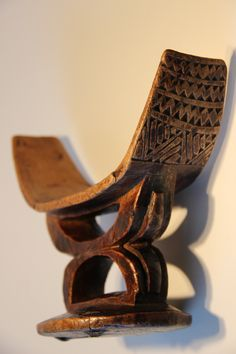 African Furniture, African Design, Benches, Stools, Tent, Pots, Chairs, Aesthetics, Carving